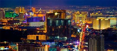 »Große USA Reise: Las Vegas bei Nacht«