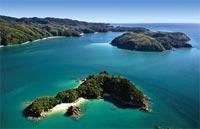 »Spektakuläres Neuseeland - Busrundreise Neuseeland«