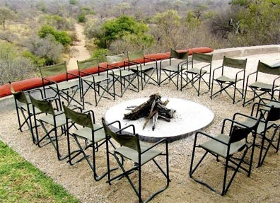 »Erlebnis pur Abenteuer Krüger Park: Greenfire Tented Camp«