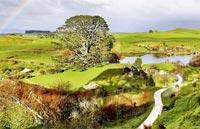 »Abenteuer Mittelerde - Mietwagenreise Neuseeland«