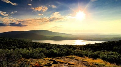 » Glanzpunkte Neuenglands: Acadia National Park «