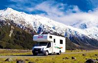 »Apollo Wohnmobile & Campervans Neuseeland«