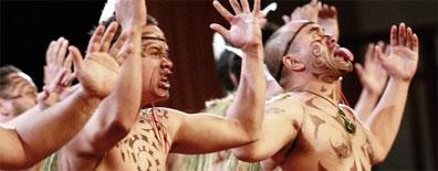 »Auf den Spuren der Maori: Kultur und Legenden der Maori«
