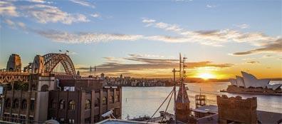 »Höhepunkte Australiens: Reise nach Sydney«