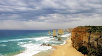 »Australien Fly & Drive 24 Tage Erlebnisreise: Zwölf Aposte«