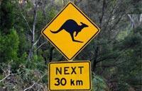 »Australien - Fly & Drive«