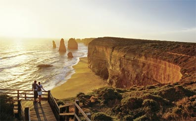 » Reise nach Australien: Great Ocean Road «