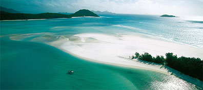 » Australienreise Hamilton Island, Great Barrier Reef «