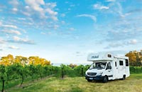 »Australien mit dem Camper entdecken - Wohnmobil mieten«