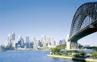»Australien zum Kennenlernen«