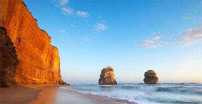 »Traumzeit für die Sinne: Australien 12 Apostel«