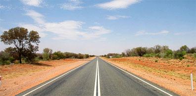 »3 Wochen Reise Australien Intensiv: Outback Road«