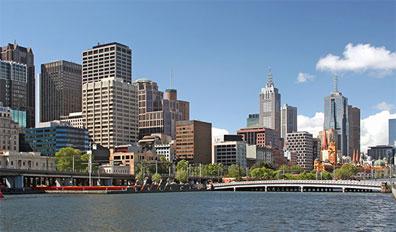 »Traumzeit für die Sinne: Australien Melbourne«
