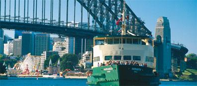 »Australien zwischen Ozean und Outback 24-Tage-Erlebnisreise«