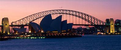 »Australien und das Outback: 18-Tage-Erlebnisreise«