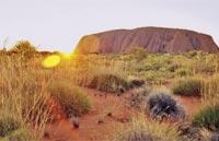 »Höhepunkte des Outbacks - Mietwagenreise Australien«