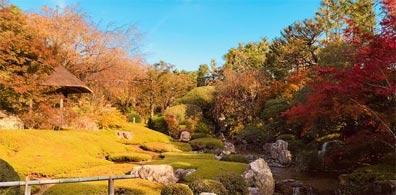»Backroads of Japan: 11 Tage Rundreise durch Japan«