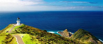 »Bay of Islands Neuseeland: Tagestour Cape Reinga«