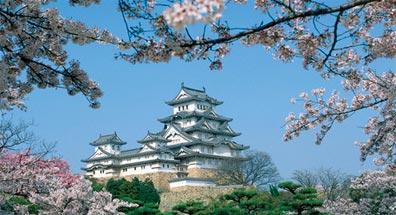 »Best of Japan Rundreise: Die Silberreiherburg, Himeji«