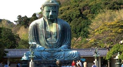 »Best of Japan: Der Große Buddha, Kamakura«