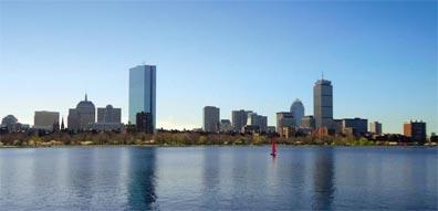 »Glanzpunkte Neuenglands: Reise nach Boston«