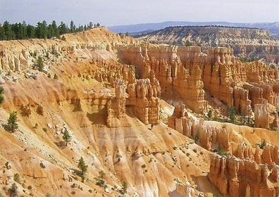 »Durch die Rockies zum Pazifik: Bryce Canyon Nationalpark«