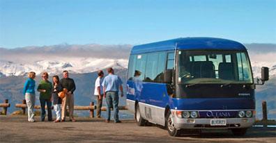 »Busreise Neuseeland: attraktives Preis-/Leistungsverhältnis«