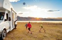 »Camper- und Wohnmobil-Vermietung in Neuseeland«