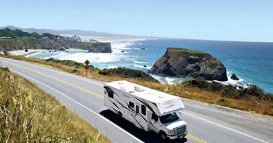 »Routen, Campgrounds und Tipps für eine Kanada Camperreise«