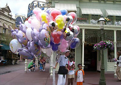 »Familienurlaub mit Kindern in Florida«