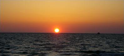 »Eine traumhafte Reise durch Florida geht zu Ende«