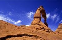 »Wandern im spektakulären Westen der USA – Campingrundreise«