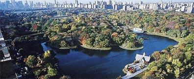 »New York City - Mietwagenreise Bilderbogen des Ostens«