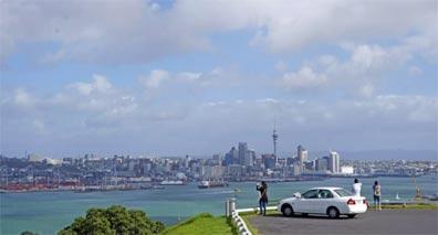 »Neuseeland ist das perfekte Ziel für den Individual-Reisende«
