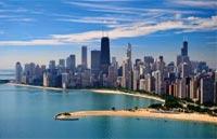 »Fly & Drive Große Seen USA - günstige USA Reisen«