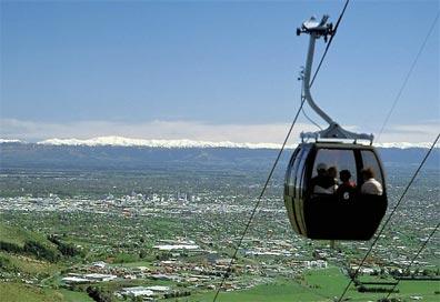 »Rundreise Neuseeland zum Kennenlernen: Christchurch«
