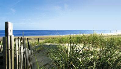 »2 Wochen Mietwagenrundreise Neuengland: Cape Cod«