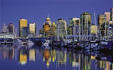 »Das klassische Westkanada 12 Tage/11 Nächte ab/bis Vancouver«