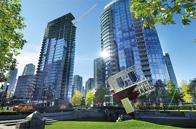 »Das klassische Westkanada: Reise ab/bis Vancouver«