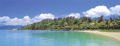 »Daydream Island - Exklusive Australien Rundreise«
