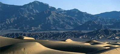 »Western Trails: Death Valley Nationalpark«