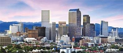 »Rocky Mountain Frontiers: Reise nach Denver«