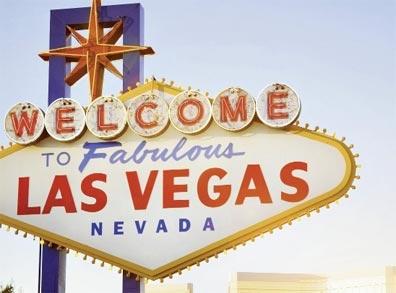 »Der Amerikanische Westen: Reise nach Las Vegas«