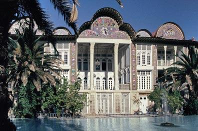 »Iran Rundreise: Höhepunkte der historischen Route«