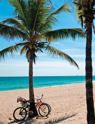 »Fort Lauderdale - New York to Florida«