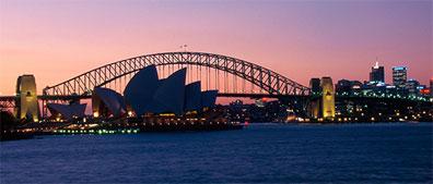 »Reise Australien, Cook-Inseln, Hong Kong, Neuseeland, USA«