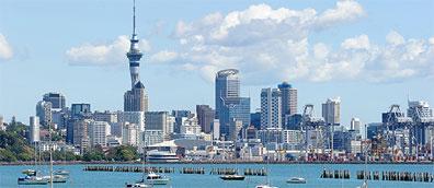 »Australien, Cook-Inseln, Hong Kong, Neuseeland, USA Reise«