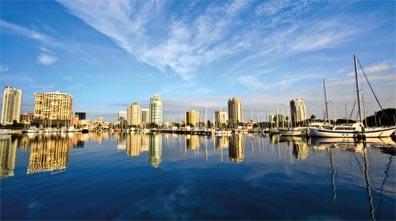 »Entspanntes Florida: Flexible & individuelle Mietwagenreise«
