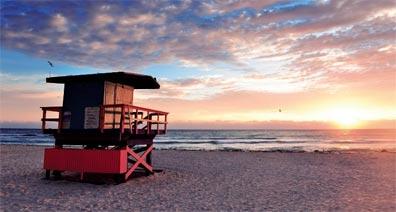 »Mietwagentour Entspanntes Florida ab/bis Orlando oder Miami«