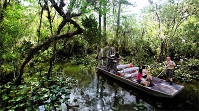 »Impressionen Floridas: Everglades Nationalpark«